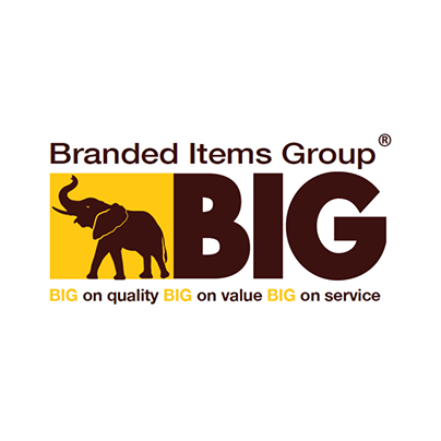 The Branded Items Group logo