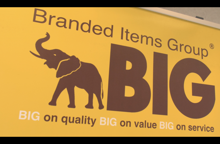 Branded Items Group's top three tips for growing your business in Liverpool City Region